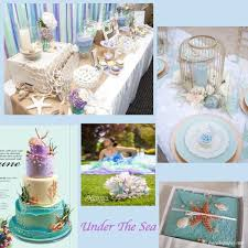 Centerpieces For Quinceanera How To Plan The Perfect Summer Quince My Quince