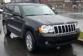 2007 jeep grand recall chrysler recalls jeep suvs for ignition switch issues