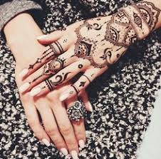 30 beautiful and simple henna mehndi designs ideas for hands