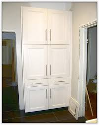 Tall Pantry Cabinet Ikea Pantry Cabinet Pantry Wall Cabinet With Kitchen Cabinet Discounts