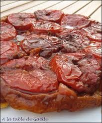 hervé cuisine tarte tatin attention tuerie tatin de tomates au vinaigre balsamique a la