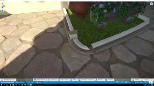 build a shop 1 3 9 path grapical glitches