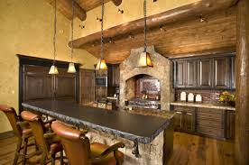 Western Kitchen Ideas Western Decorating Houzz Design Ideas Rogersville Us