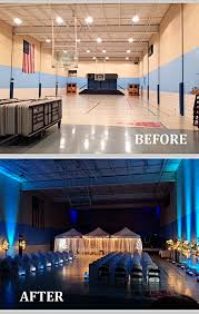 uplighting rentals indiana up lighting rental