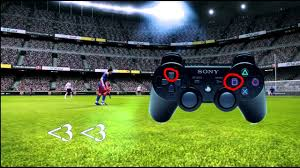 pes 2011 free kick tutorial