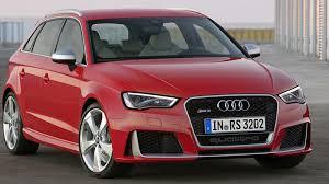 audi wagon 2015 2015 audi rs3 sportback a 362 hp five cylinder demon hatchback