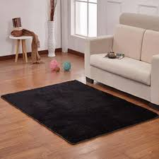Area Rugs In Dining Rooms by Aliexpress Com Buy Fluffy Rugs Anti Skiding Shaggy Area Rug