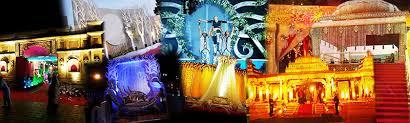 Marriage Planner Luxury Wedding Planner Lucknow Historical Marriage Organizer