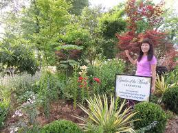 garden of month