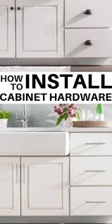 changing kitchen cabinet door handles how to install kitchen cabinet hardware the flooring