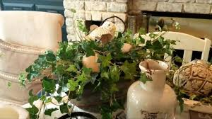 coffee table decorating ideas urban farmhouse rustic glam decor
