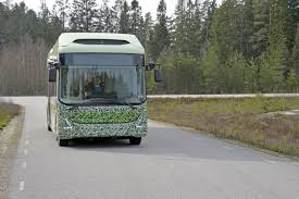 the volvo commercial volvo u0026 electricity bus u0026 coach buyer
