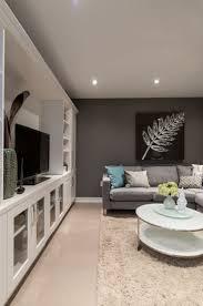 Split Level Basement Ideas - basement ideas colors varyhomedesign com