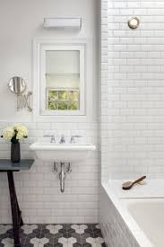 tagged black and white subway tile bathroom ideas archives idolza