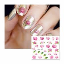 visit to buy zko 1 sheet chic pink rose pattern watermark