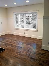 Wood Floor In Kitchen by You Asked I Answered Our Reclaimed Barn Wood Floors Andrea Dekker