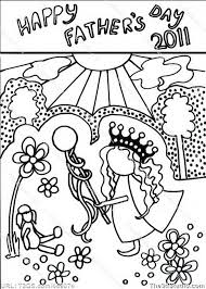 fathers day coloring pages family holiday net guide to
