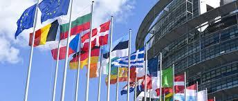 si e du parlement europ n listes transnationales le parlement européen dit non à macron