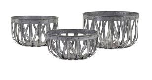 Galvanized Decor Galvanized Decor