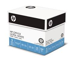 hp office letter paper 2500 sheets at walmart ca
