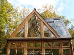 modern green house custom modern greenhouse tanglewood conservatories tanglewood