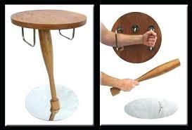 folding outdoor side table folding bedside table small folding outdoor side table side table