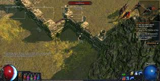 Rs07 Map Of Exile Where To Find Vorici