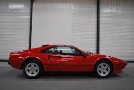 208 gtb for sale 208 308 gtb turbo t car