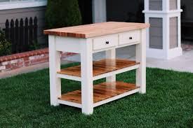 kitchen island kitchen simplistic rectangular wooden island as