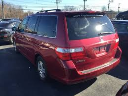 honda odyssey city select auto sales