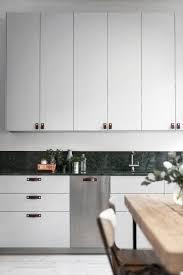 green gray a kitchen in green u0026 grey u2014 decorenvy