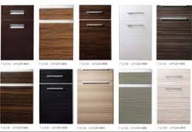 mdf kitchen cabinet doors china white gloss pvc mdf kitchen cabinet doors with edge banding