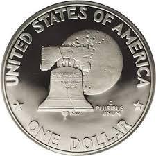1776 to 1976 quarter dollar 1776 1976 d type i eisenhower dollar values facts