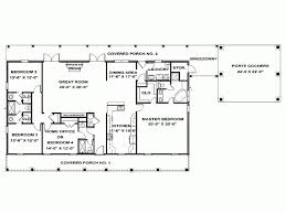 Split Bedroom Plan Split Bedroom Floor Plans Split Master Suite House Plans House