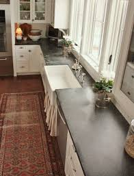 new kitchen countertops i can u0027t afford a new kitchen can you paint stained wood laurel
