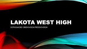 home lakota west high