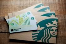 Starbucks Business Cards How It Works Types Of Cards