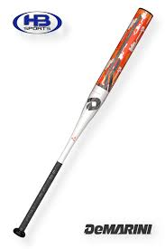 demarini slowpitch softball bats 2018 demarini steel usssa slowpitch softball bat wtdxstl 18