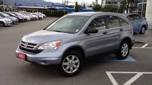 crv hondas for sale sold 2010 honda cr v lx review for sale at valley toyota scion