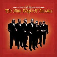 the blind boys of alabama living legends and modern day innovators