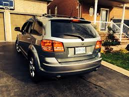 Dodge Journey Specs - its2easy 2010 dodge journey specs photos modification info at