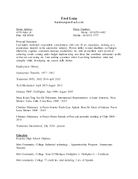 Agile Testing Resume Sample by Fred Luna Resume Update 2016 Addition Including Personal Statement 1 U2026
