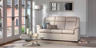 G Plan Leather Sofa Milton Leather G Plan G Plan
