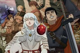 best live action anime best fantasy anime featuring swords and sorcery