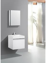 4 Bathroom Vanity by Aquamoon Livenza Chestnut Double 59 3 4