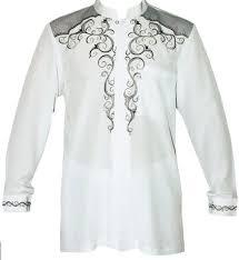 baju koko contoh gambar model baju muslim pria terbaru 2015 2 baju koko