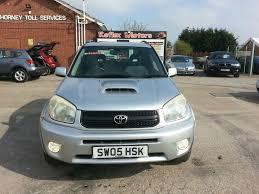 used toyota rav4 3 doors for sale motors co uk