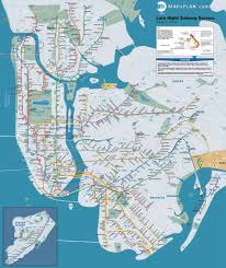 Queens Ny Map New York Map Tourist Attractions New Zone