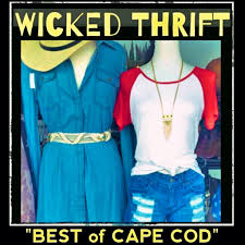 wicked thrift in west yarmouth is offering a 40 shopping spree