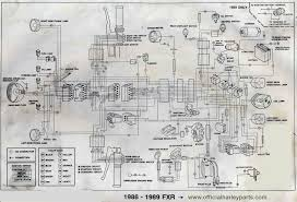 harley brilliant davidson wiring diagram download sevimliler